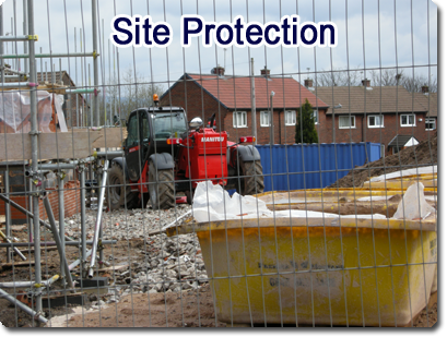 Site Protection